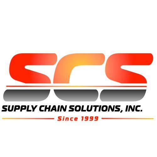 Supply Chain Solutions logo